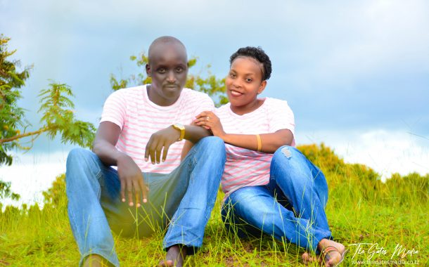 Victor & Navone Pre Wedding Shots