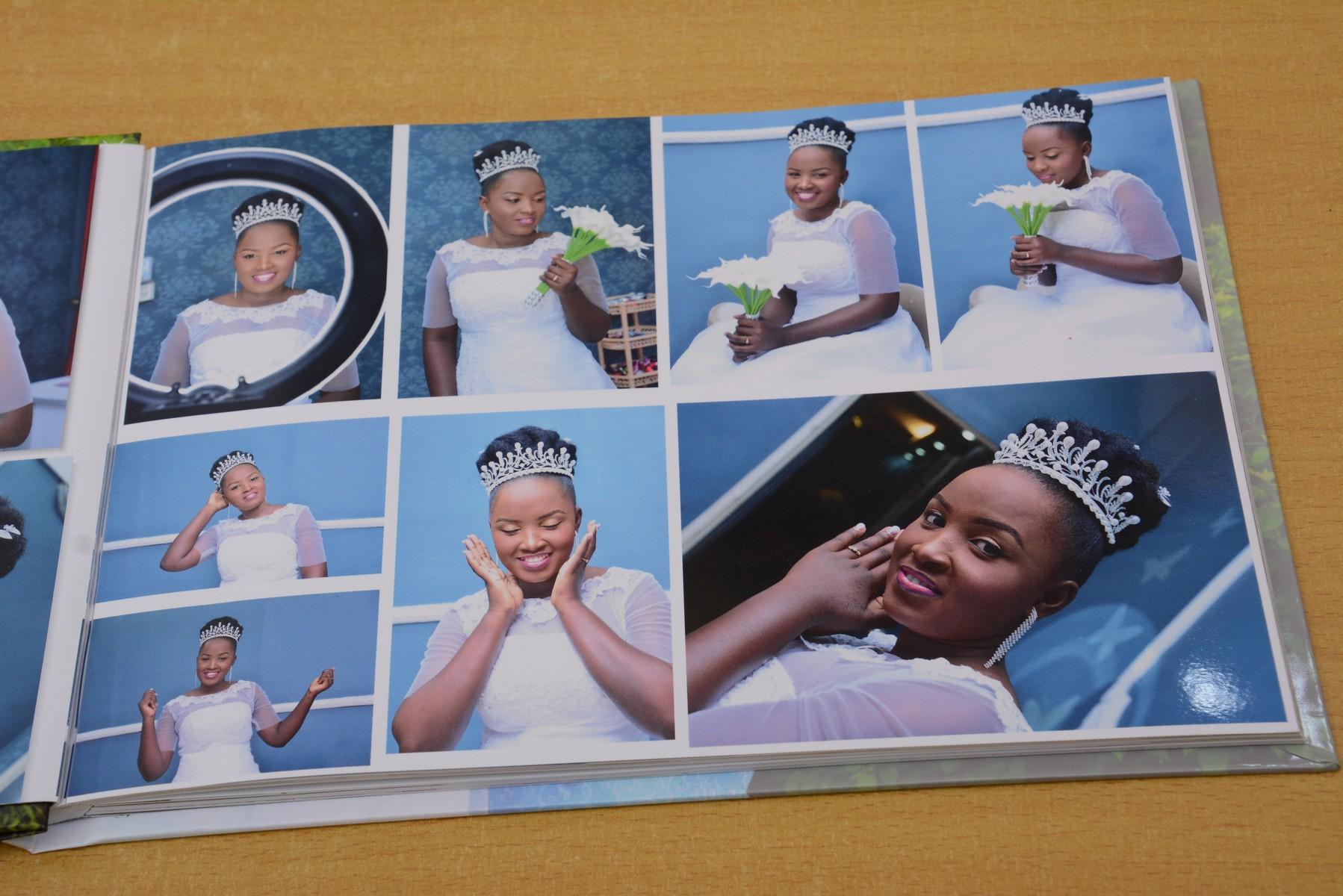 Nsenjele Photobook