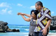 Dr Abraham & Patricia Pre wedding Shots