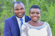 Emmanuel & Annie Wedding Day