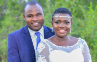 Emmanuel & Annie Wedding Day