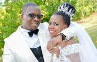 Zawadi & Naomi Wedding Day