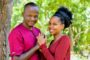 Denis & Getrude Pre Wedding Shots