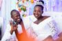 Eliya & Modesta on their big day