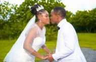 Stephano & Domina Wedding day