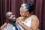 Paschal & Brenda wedding moment at Hotel Blue Sapphire