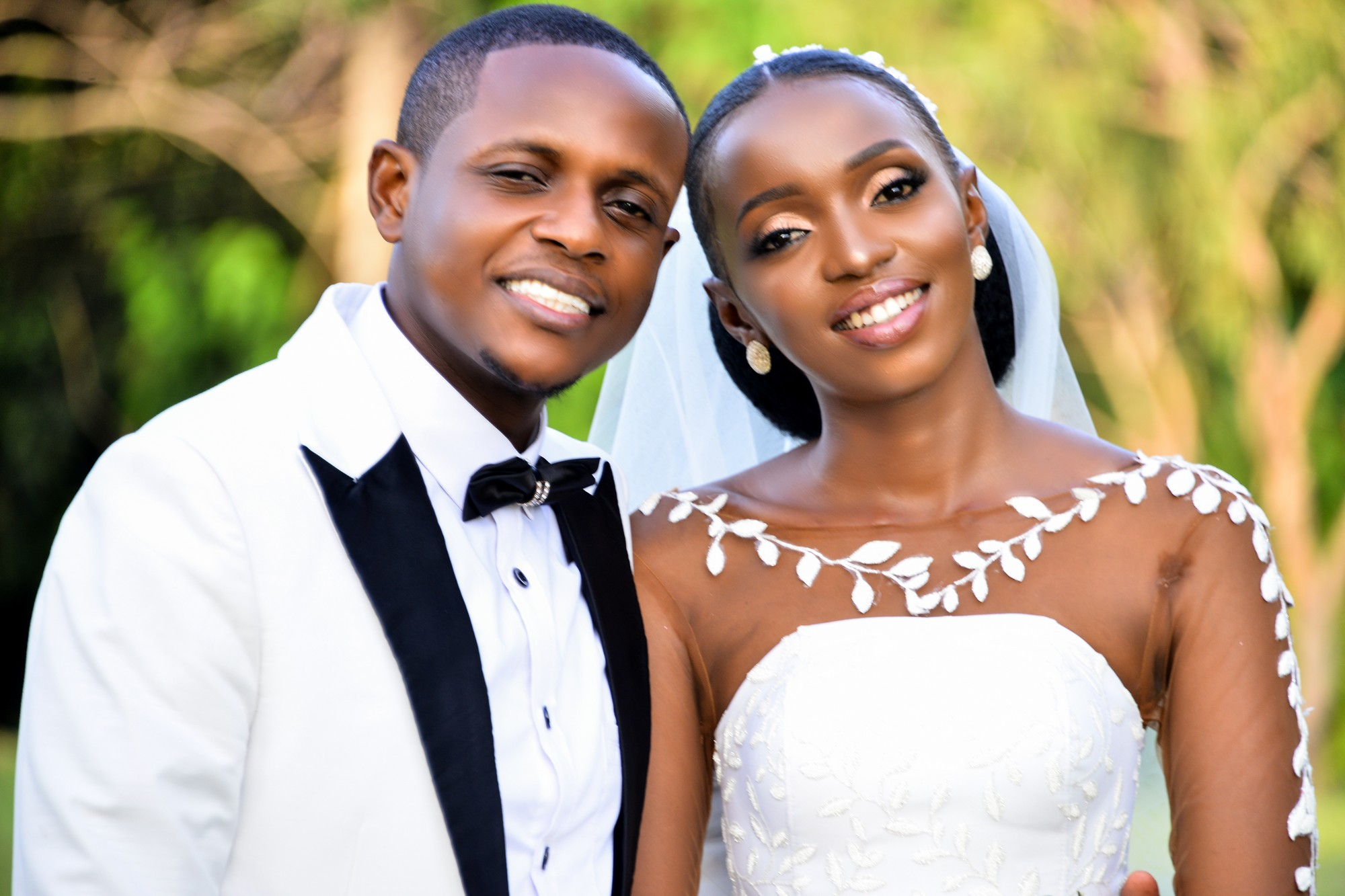 Kelvin & Violeth wedding Highlight