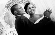 Paul & Beatrice wedding Hightlights