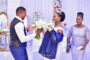 Godfrey & Hilda wedding moments